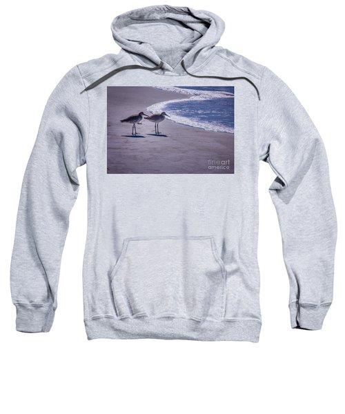 We Stand Together Sweatshirt