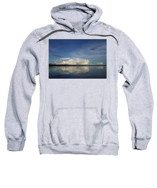 Weather From Tampa Bay 871 Sweatshirt