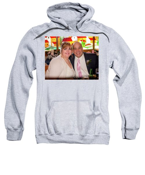 Wedding 1-7 Sweatshirt