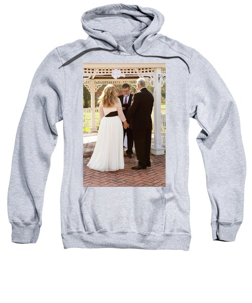 Wedding 2-2 Sweatshirt