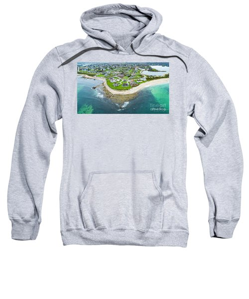 Weekapaug Point Sweatshirt