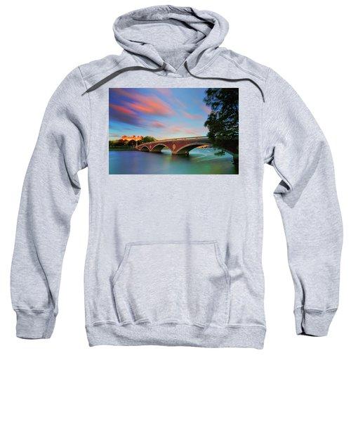 Weeks' Bridge Sweatshirt