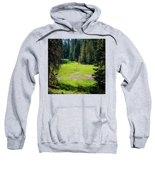 Welcom To Life- Sweatshirt