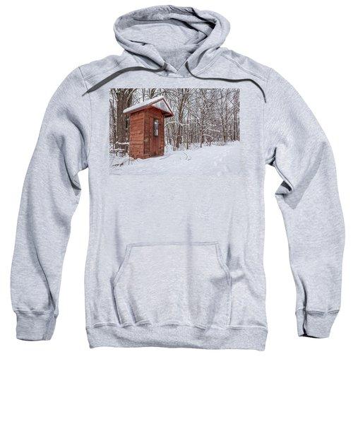 Wendell's Pride Sweatshirt