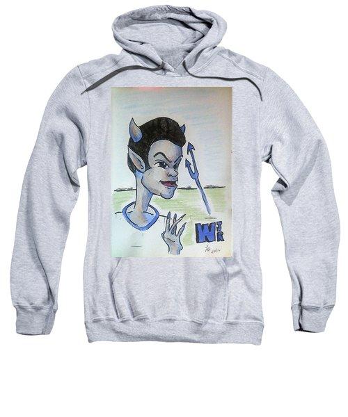 West Jr Sweatshirt