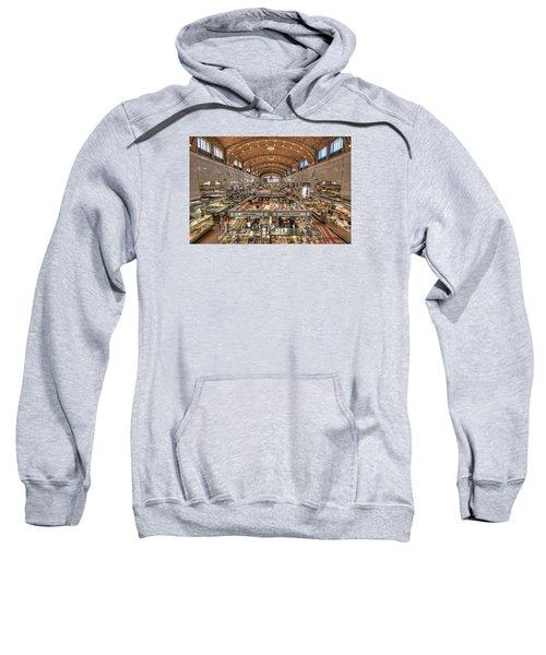 West Side Market Sweatshirt