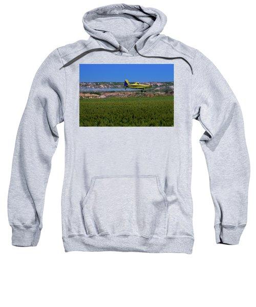 West Texas Airforce Sweatshirt