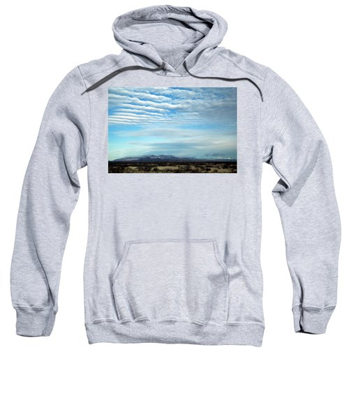 West Texas Skyline #2 Sweatshirt