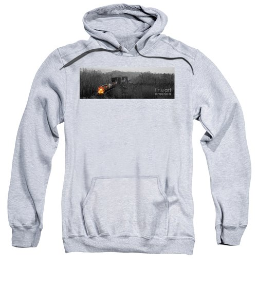 Westbound Grain Sweatshirt