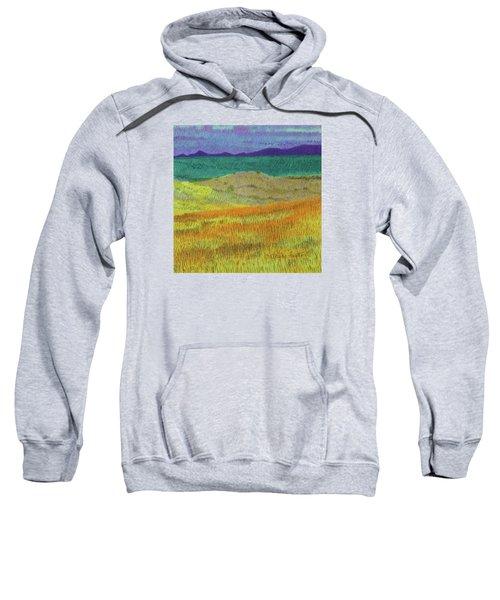 Western Edge Prairie Dream Sweatshirt