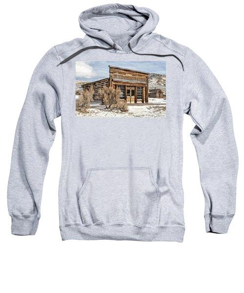Western Saloon Sweatshirt