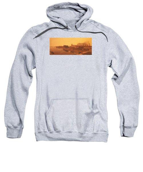 Westminster Abbey  Sweatshirt