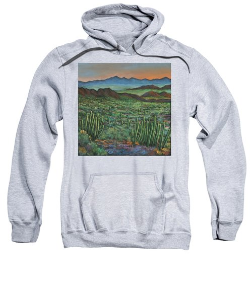Westward Sweatshirt