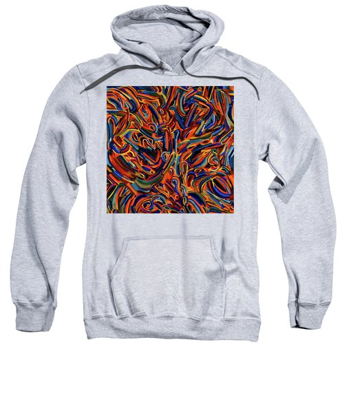 Whales And Dolphins Sweatshirt