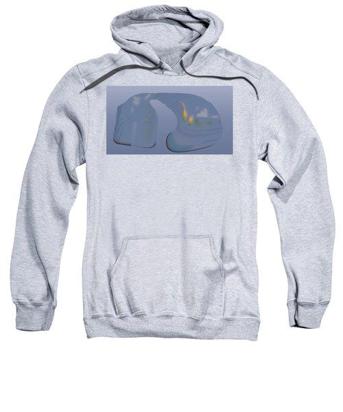 Whalescape Sweatshirt