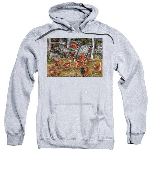 What A Find Sweatshirt