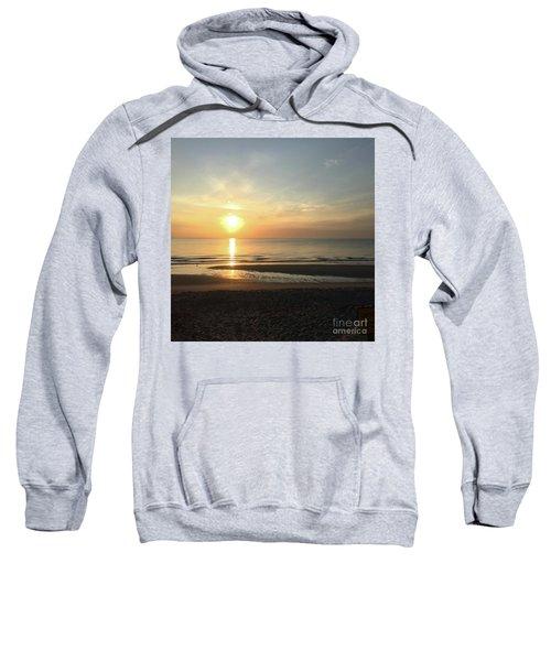 What A View Sunrise Sweatshirt