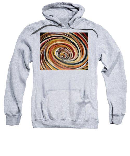 What Goes Around Comes Around Sweatshirt