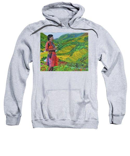 What If Sweatshirt