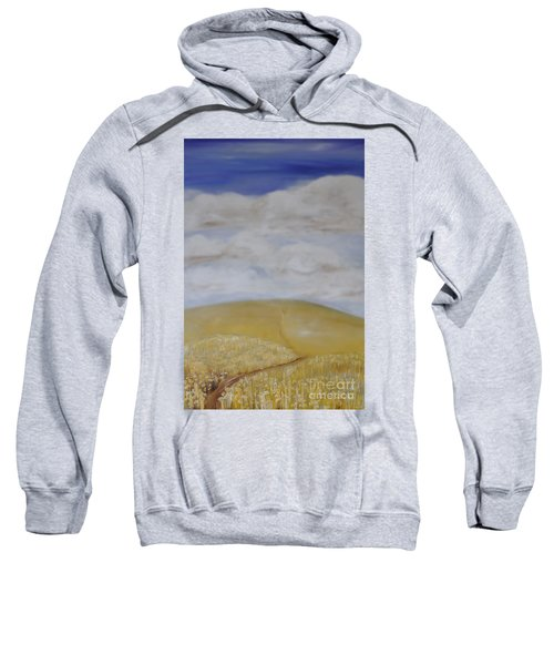 What Is Beyond? Sweatshirt
