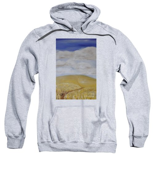 What Is Beyond? Sweatshirt