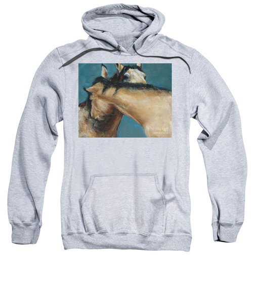 What We Can All Use A Little Of  Sweatshirt