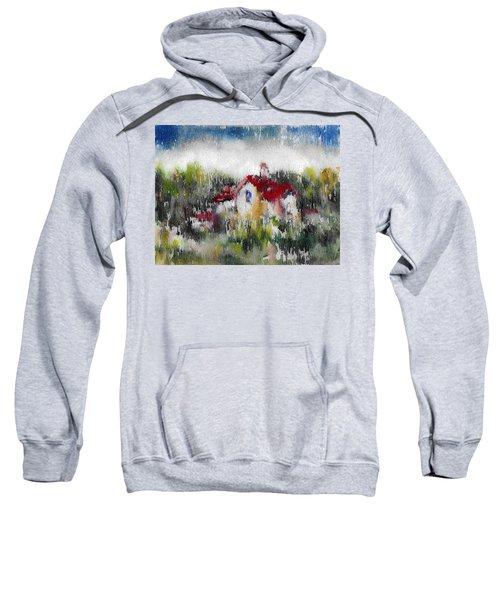 Wheat Mill Sweatshirt