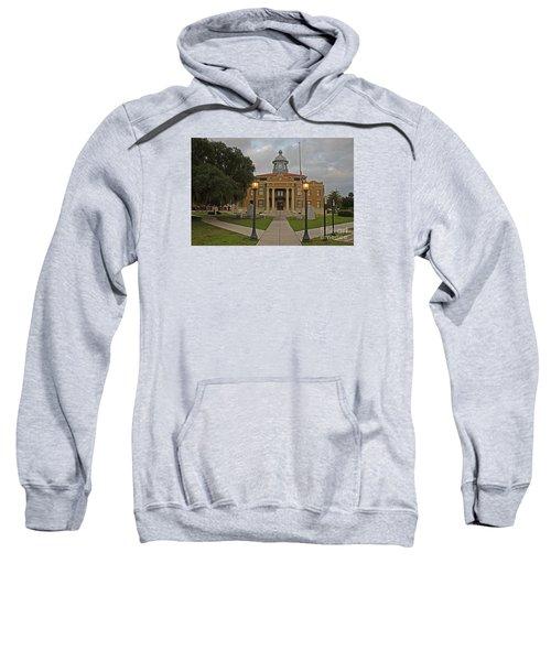 When Elvis Came To Town Sweatshirt
