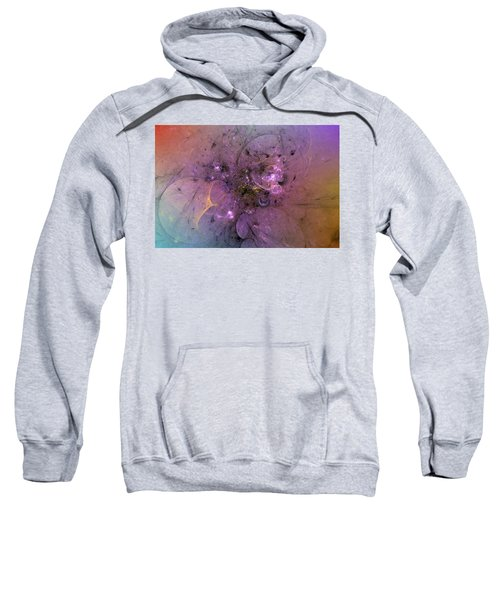 When Love Finds You Sweatshirt