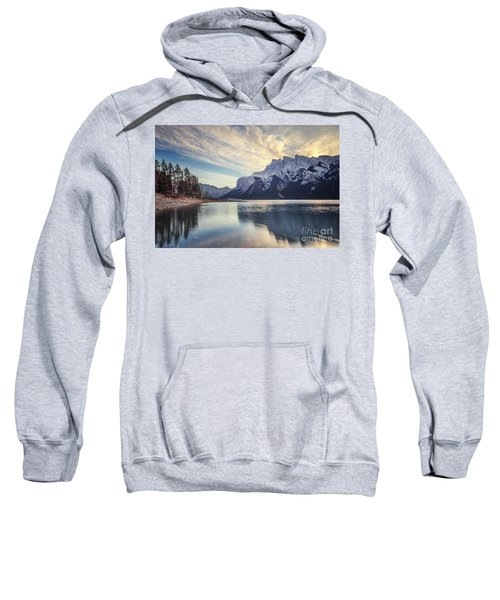 When Nature Awakens Sweatshirt