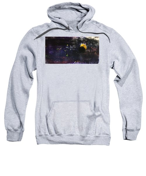 When Paths Cross Sweatshirt