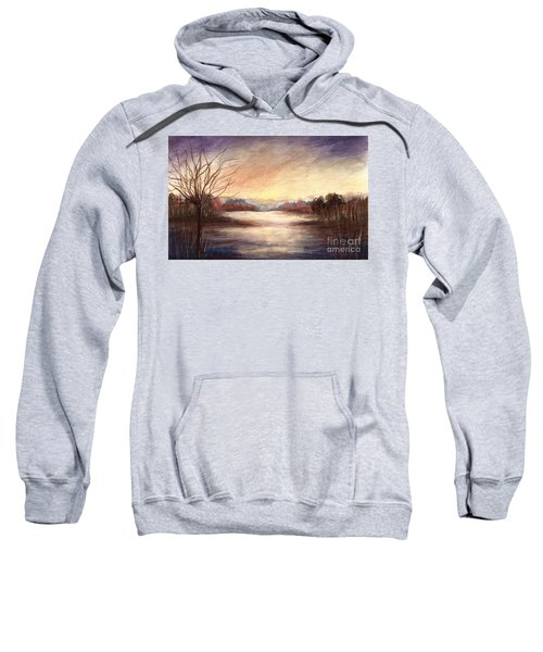 When Shadows Fall  Sweatshirt