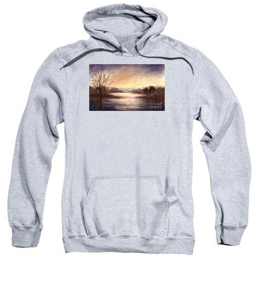 When Shadows Fall  Sweatshirt