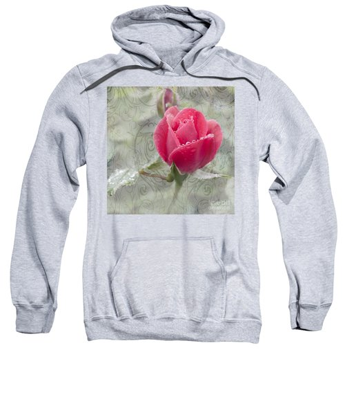 When The Dew Is On The Rose Sweatshirt
