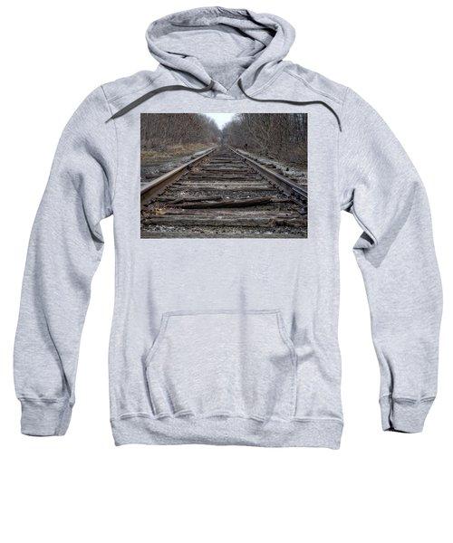 Where Are You Going? Sweatshirt