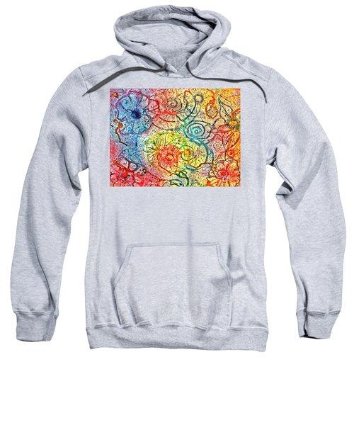 Whimsy Sweatshirt