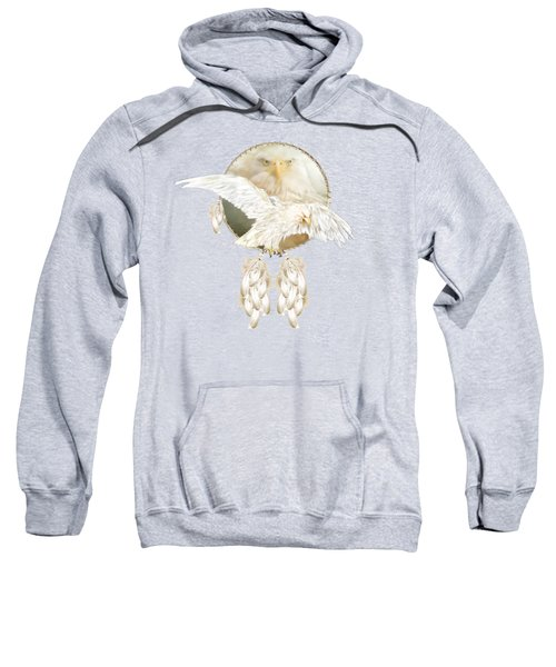 White Eagle Dreams Sweatshirt