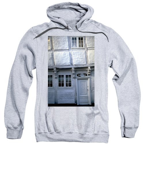 White House Sweatshirt