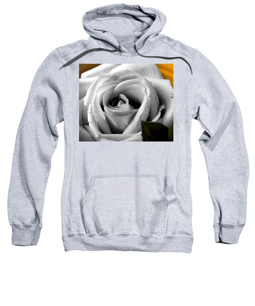 White Rose 2 Sweatshirt