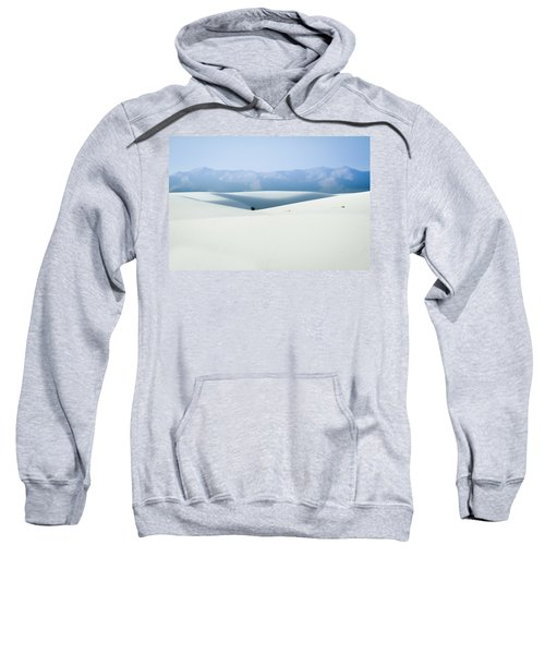 White Sands, New Mexico Sweatshirt
