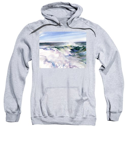White Water Sweatshirt