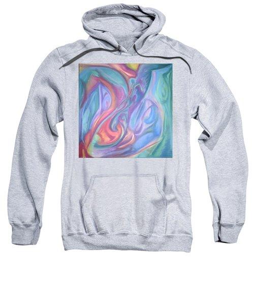 Whitout Titel Sweatshirt