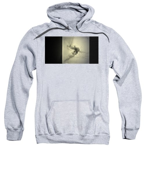 Who Follows You Sweatshirt