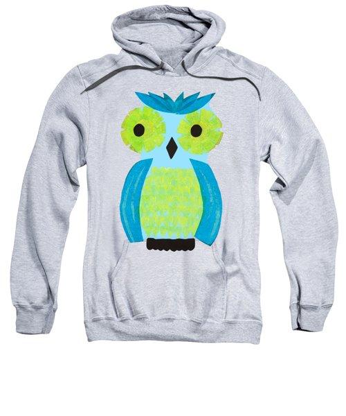 Who? Who? Sweatshirt