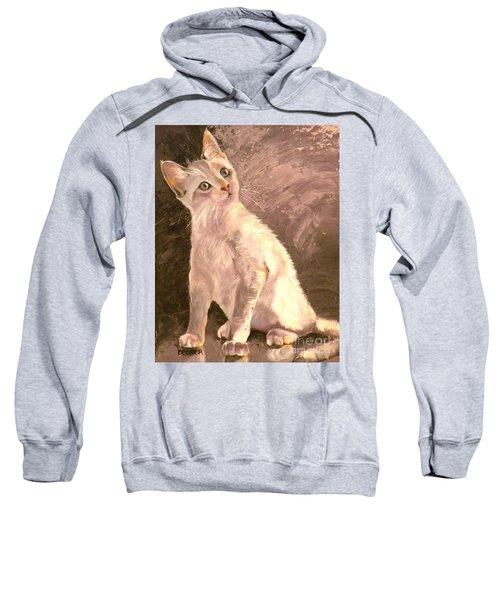 Whole Lotta Lovin Sweatshirt