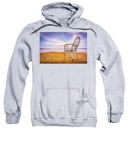 Wicker Chair Sweatshirt