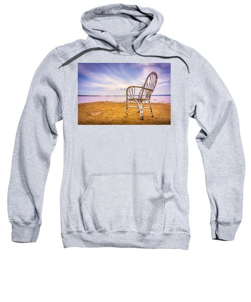 Wicker Chair Sweatshirt