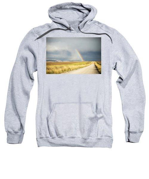 Wide Open Spaces Sweatshirt