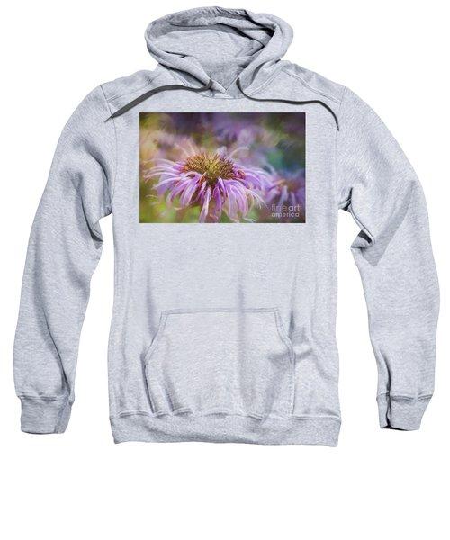 Wild Bergamot Sweatshirt