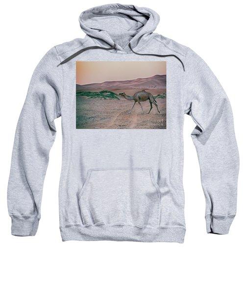Wild Camel Sweatshirt